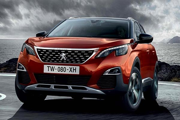 5 Brand New Peugeot Cars In Nigeria And Their Prices - AUTOJOSH
