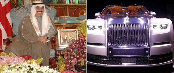 Saudi Arabia To Auction Properties Of Detained Billionaire And His 923 Vehicles