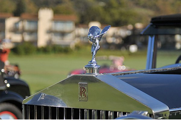 Rolls-Royce Evolution
