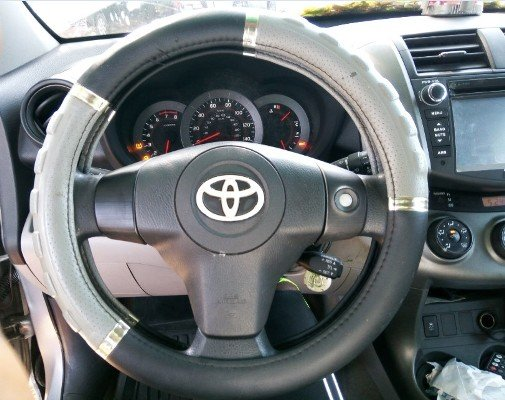 steering wheel for Toyota Rav 4