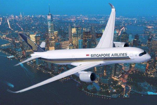 Top 10 World's Longest Non-Stop Passenger Flights