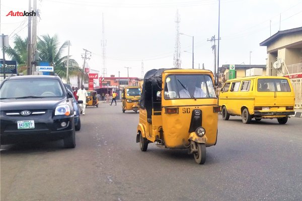 Keke Marwa The Latest Menace To The Society Travel Nigeria