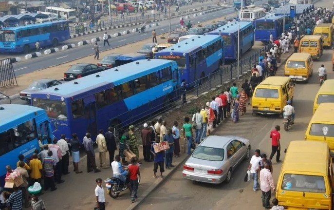 Top 5 Most Popular Bus Stops In Lagos