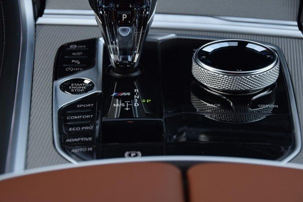 best vehicle interiors