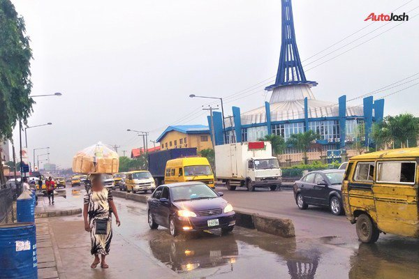 Is The Lagos BRT Lane Underutilized? (See Photos) 6