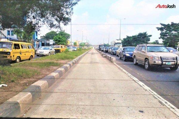 Is The Lagos BRT Lane Underutilized? (See Photos) 7