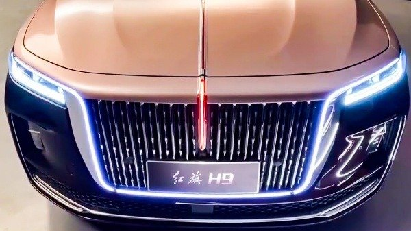 hongqi-h9
