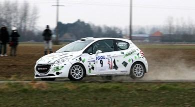 Rallye Routes du Nord 2013