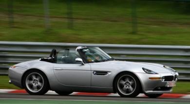 BMW Z8 2
