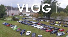 VLOG | Super Sunday 2016