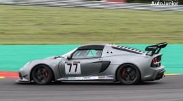 Spa Euro Race in beeld – GT3 Cup, Lotus Cup, Belcar & Supercar Challenge