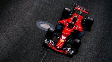 Monaco Kimi Raikkonen