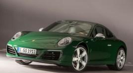 Porsche viert feest met de miljoenste 911!