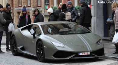 Lamborghini 5