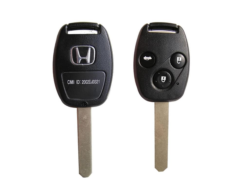 Honda Car Key Remote, We Have Yours Keys :Here 954-464-1737