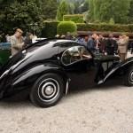 O Bugatti Type 57sc Atlantic De Ralph Lauren De R 80 Milhoes Autokulture