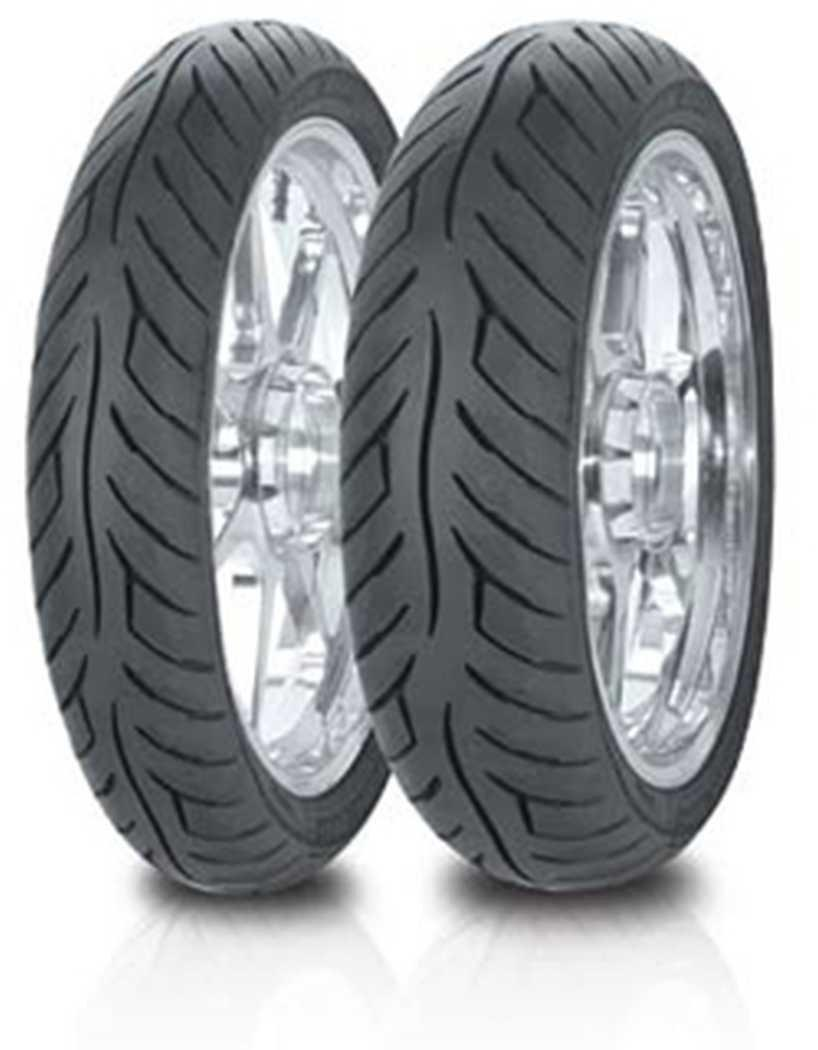 Avon ROADRIDER AM26 100/90 R18 56V F/R