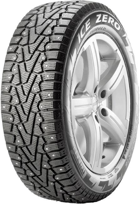 Pirelli Ice Zero 255/50 R19 107H XL Run Flat (шип)