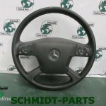 A9604602803 Steering Wheel For Mercedes Benz Actros Mp4 Tractor Unit For Sale Netherlands Groesbeek Dv17112