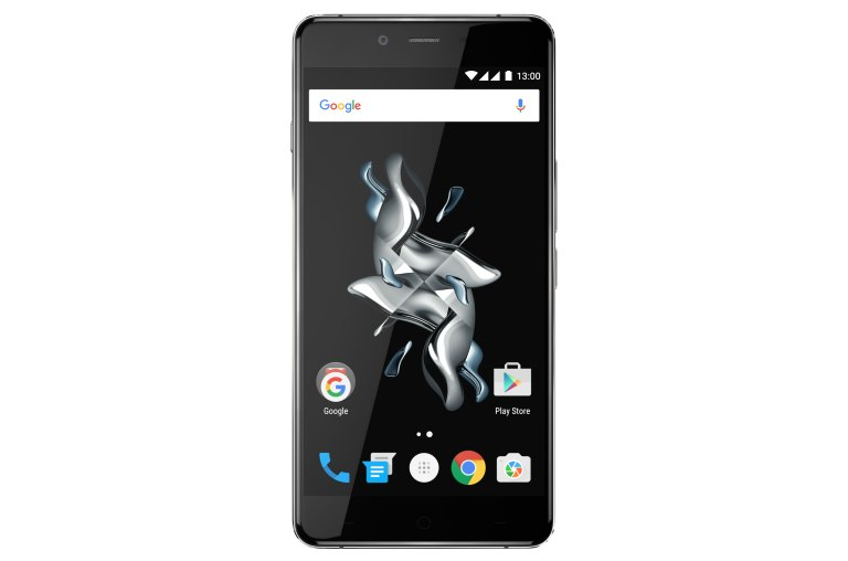 OnePlus X Front Black