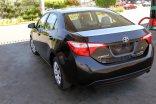 Toyota corolla 2015 en Managua Nicaragua (2)