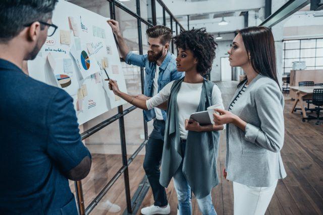Agile Marketing: Planejamento flexível versus rígido