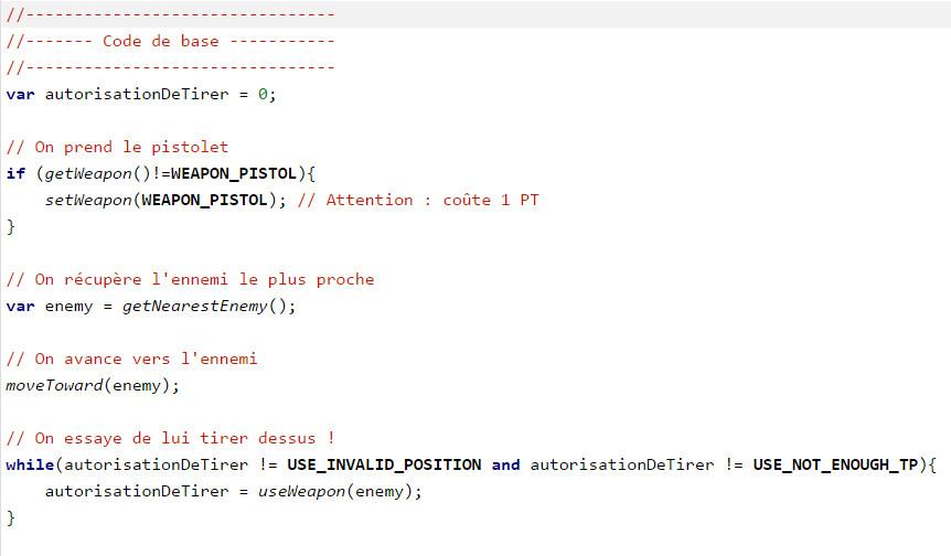 leekwars code_de_base_ameliore