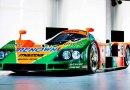 Mazda celebra 25 años de su victoria en Le Mans