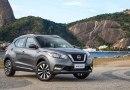 Nissan Kicks, desde América Latina para el mundo