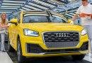 El nuevo Audi Q2: SUV compacto que causa gran impresión