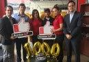 Llantas 24/7 vendió neumático # 1.000