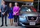Nissan Kicks llegó a Ecuador