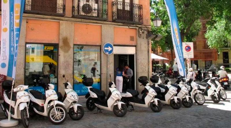 Las motocicletas eléctricas ya son tendencia