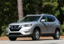 "Nissan X-Trail gana el ""Best Buy Award 2017"" de Consumer Guide®"