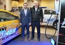 BYD comercializa taxi 100% eléctrico en Quito