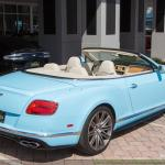 2016 Bentley Continental Gt Gtc V8 S For Sale In Naples Fl Stock 17 052220