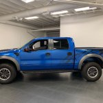 2011 Ford F 150 Svt Raptor For Sale In Tempe Az Stock 10631 6 6l Supercharged