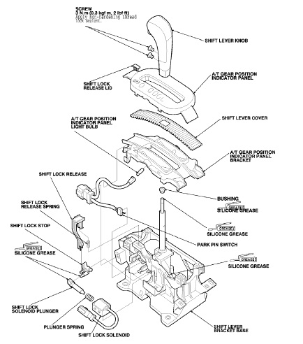 Diagram 2005 Honda Pilot Fuse Box File Uw55337