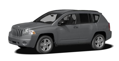 Manual de Usuario JEEP Compass 2009 en PDF Gratis