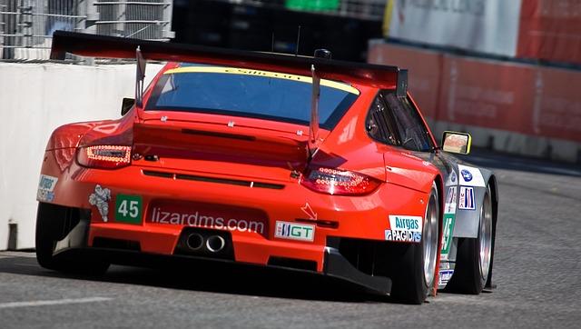 Le Mans 24 órás autóverseny