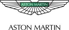 Aston Matin logó
