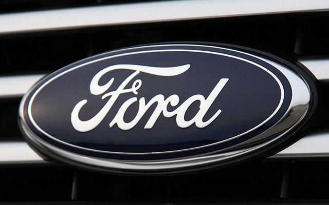 Ford Logo, Embléma, Jel