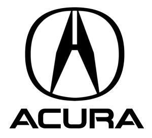 Honda Acura logo