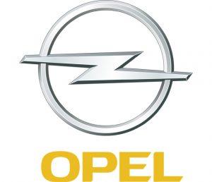 Opel logo, embléma