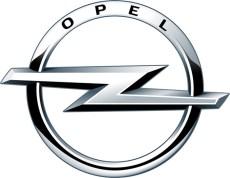Opel autó embléma