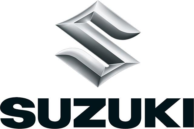 Suzuki Embléma, Logó, Jel