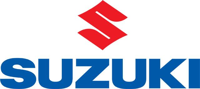 Suzuki Logo, Embléma, Jel