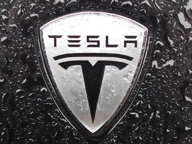 Tesla jel