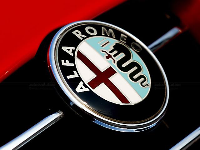 Alfa Romeo embléma