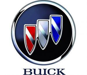 Buick autó márkajel, logó